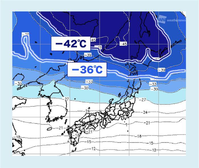 大雪警戒】まずは北日本、今季最...