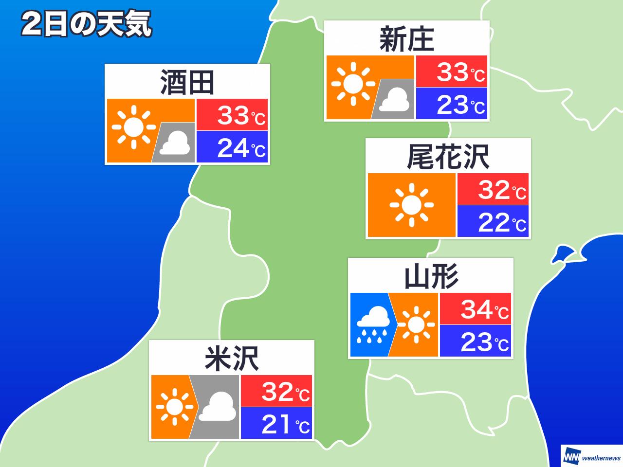県 最新 ニュース 山形