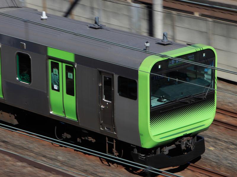 通勤電車から日射を遮るブラインドがなくなったワケ - ウェザーニュース