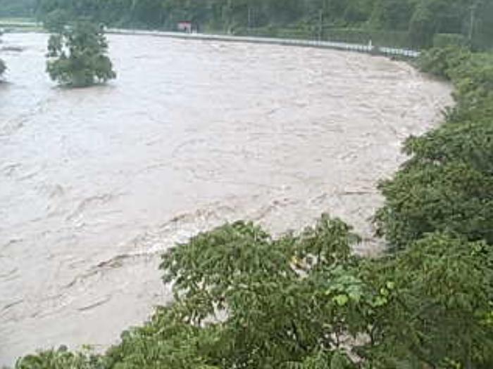 最 上川 氾濫 山形 【速報】山形・最上川中流で氾濫発生、大雨警戒レベル5相当