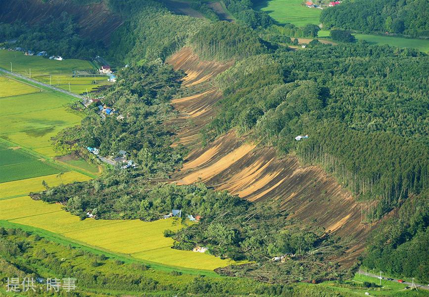 地震 の 被害