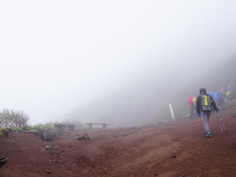 三連休の登山 富士山など高い山...