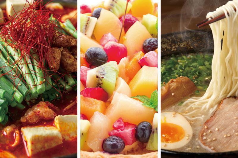 """食べ たく なる 辛い もの なぜ夏は""""辛いもの""""が食べたくなる? 中医学的""""理想の一品""""とは"""