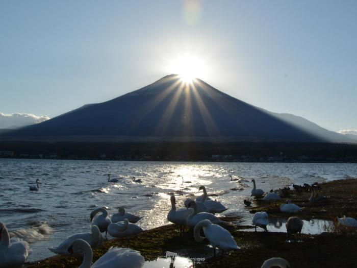 2021 ダイヤモンド 富士 毎日狙えるダイヤモンド富士、初心者にもわかる撮影場所の調べ方