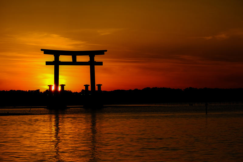 日の出 日の入り 東京