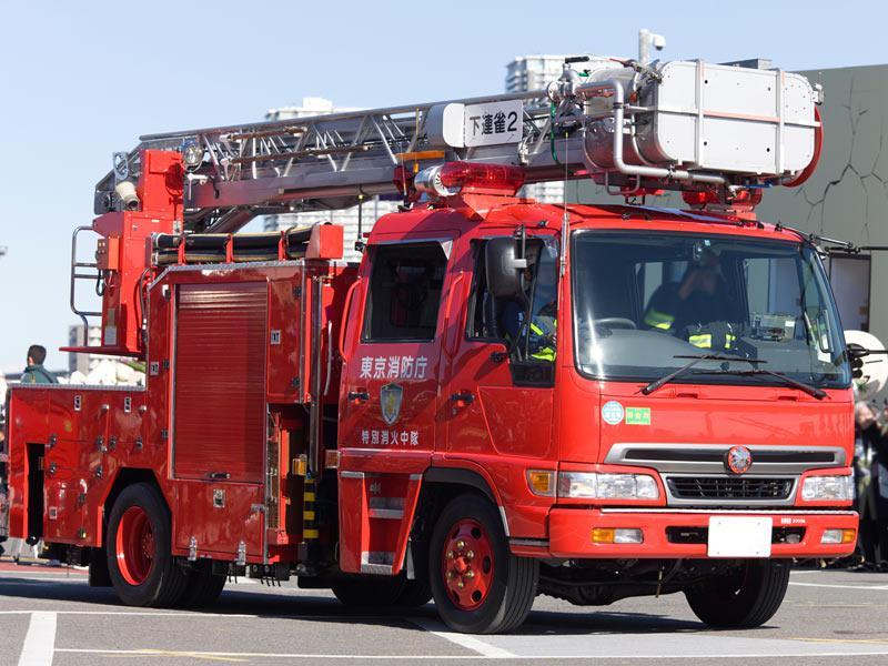 消防車サイレン音の使い分け - 記事詳細 Infoseekニュース