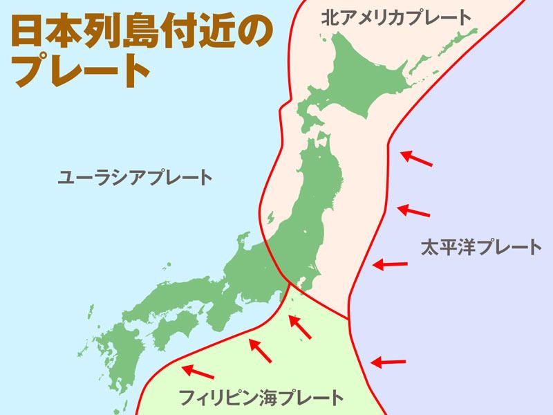 東京在住の私が恐れている災害