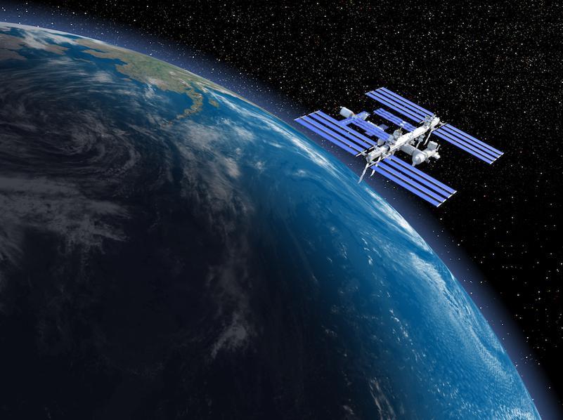 宇宙 ぼう 国際 ステーション き