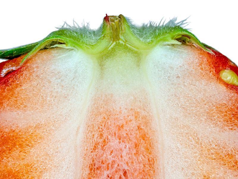 いちごはヘタを取るタイミングで栄養分が変わる!? - ウェザーニュース