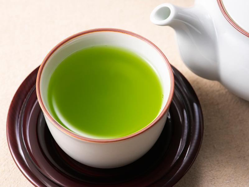 インフル予防の緑茶は飲むのが良い? うがいが良い? - ウェザーニュース