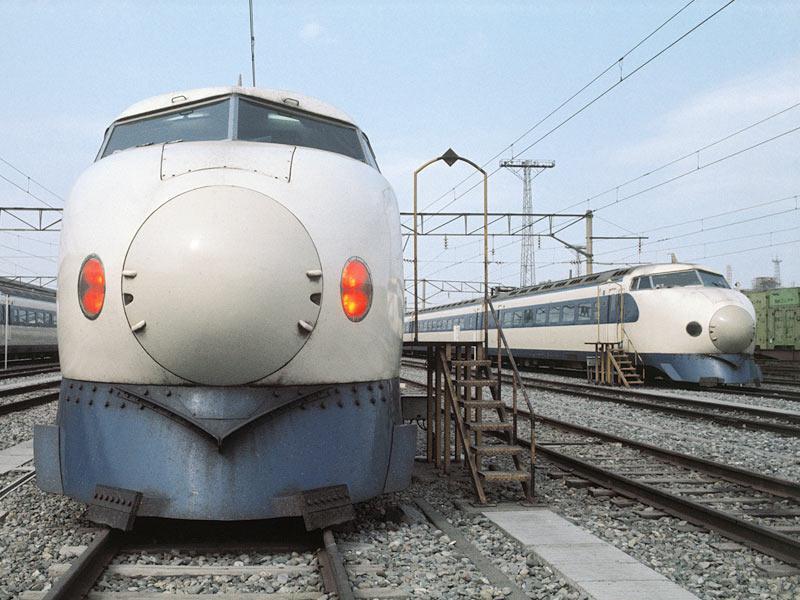なぜ、新幹線の「鼻」は伸び続けるのか? - ウェザーニュース