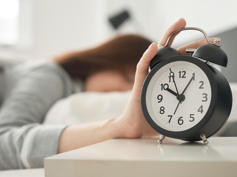"""二度寝""""は体に悪影響? 仮眠や昼寝のススメ - ウェザーニュース"""