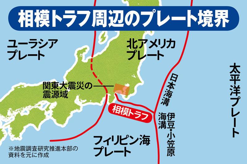 地 震源 関東 大震災 関東大震災とは?いつおきたのか震度や震源地、また津波や被害について解説!