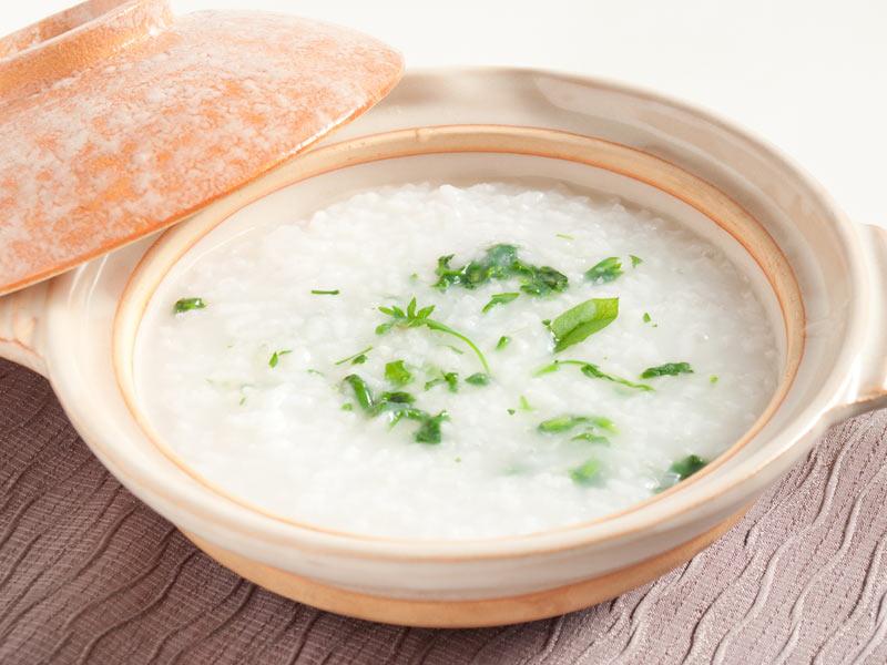 米投入のタイミングが鍵 七草粥のおいしい炊き方 , ウェザーニュース