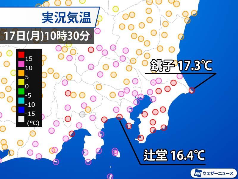 番 関東 一 春