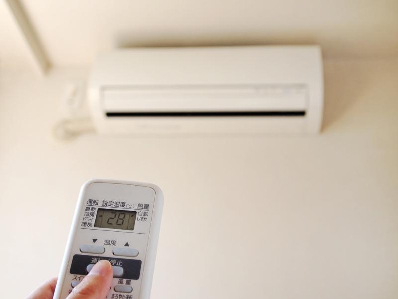 と どっち が 電気 除湿 代 かかる 冷房