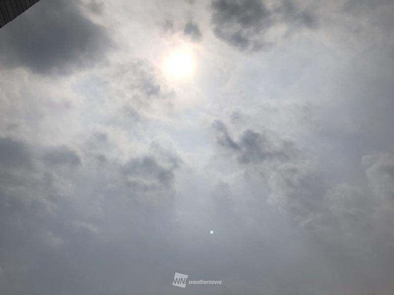 天気記号・大気現象記号 - ウェザーニュース