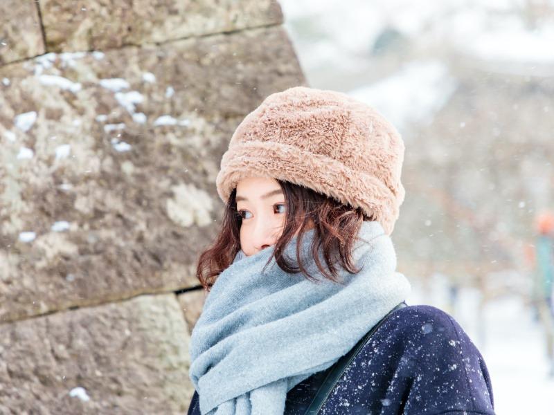 首」のつく部位を暖かく! 寒さを乗り切る保温術 - ウェザーニュース