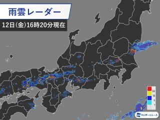 天気 予報 大田 区