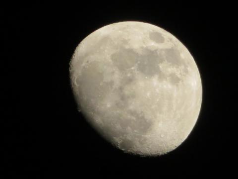 の 月齢 今夜